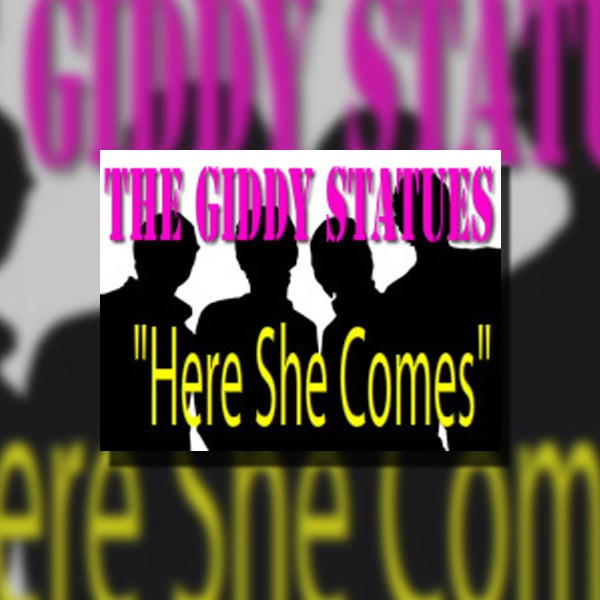 Here She Comes Artwork