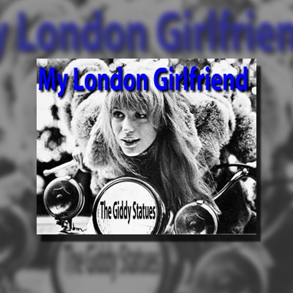 My London Girlfriend Artwork