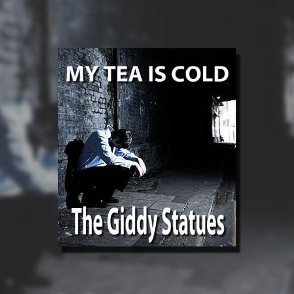 My Tea Is Cold Artwork