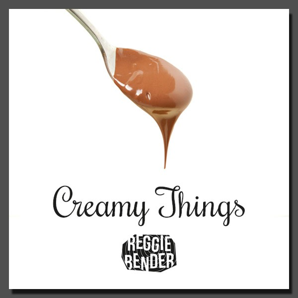 creamy things art 2