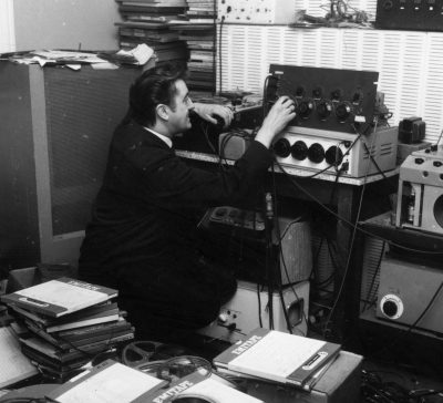 Joe Meek: Britain's First Independent Producer
